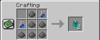 Мод Compact TNT 1.16.5 (коктейль Молотова и мини-динамит)