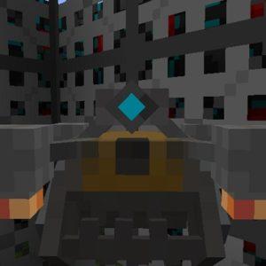 Мод Dronecraft 2 Nanites 1.16.5, 1.15.2 (дроны и наниты)
