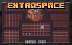 Мод ExtraSpace 1.16.5, 1.15.2, 1.14.4