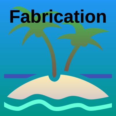 Мод Fabrication для Майнкрафт 1.16.5, 1.16.4