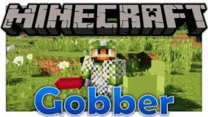 Мод Gobber 1.17.1, 1.16.5, 1.15.2, 1.14.4, 1.12.2