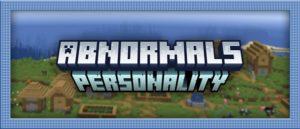 Мод Personality 1.16.5 (новые анимации игрока)