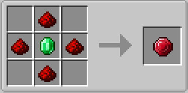 Мод Easy Emerald Tools & More 1.16.5