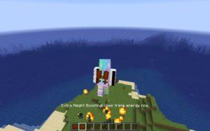 Мод Steamy Jetpacks 1.16.5 (реактивный ранец)