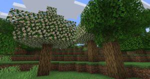 Мод Fruitful для Майнкрафт 1.16.5