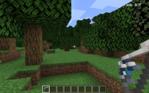 Мод Z Arrows and Stuff 1.16.5