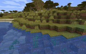 Better Grass [16x] 1.16.5
