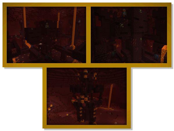Мод Stalwart Dungeons 1.16.5, 1.15.2