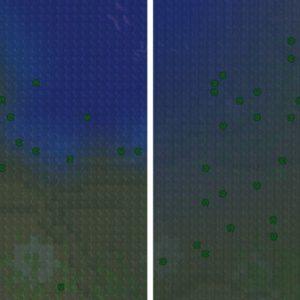 Мод Better Biome Blend 1.17, 1.16.5 (плавный переход биомов)