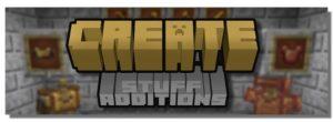 Create: Stuff Additions 1.16.5