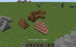 Мод CubePlus для minecraft 1.16.5, 1.15.2, 1.14.4