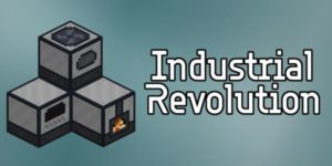 Мод Industrial Revolution 1.16.5