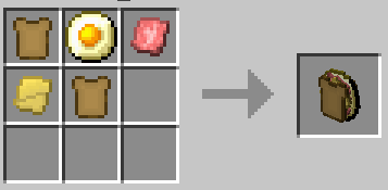 Мод Ham N' Cheese 1.16.5