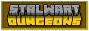 Мод Stalwart Dungeons 1.15.2