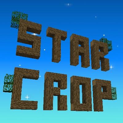 Мод Star Crop 1.16.5, 1.14.4, 1.12.2