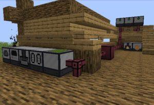 Мод Industrial Revolution 1.16.5