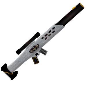Мод Gun II Anadhy 1.16.5, 1.15.2, 1.14.4