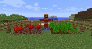Мод Enhanced Farming 1.17.1, 1.16.5, 1.12.2