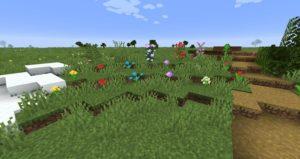 Мод MoreBlocks для Майнкрафт 1.16.5