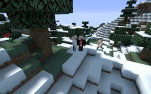 Мод DayZ Remastered 1.16.5