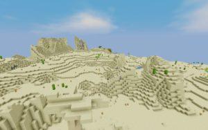 Шейдер Skylec для Майнкрафт 1.16.5