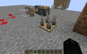 Мод Spikes and Grass Covering 1.12.2
