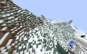 Мод Spheric для Майнкрафт 1.16.5