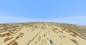 Мод Nature Expansion для Майнкрафт 1.16.5