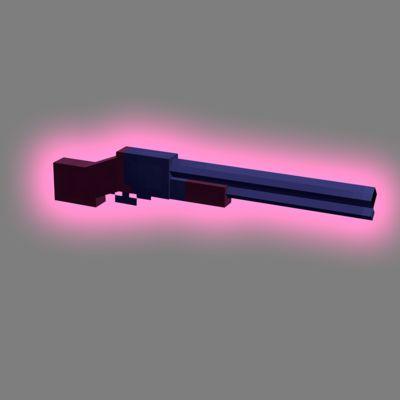 Мод Aged Guns для Майнкрафт 1.16.5