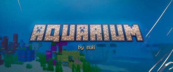 Мод Aquarium для Майнкрафт 1.16.5
