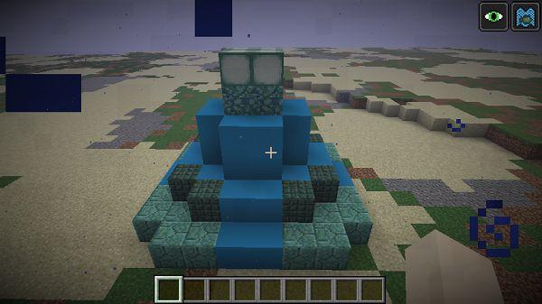 Мод Atlantis 1.16.5, 1.12.2 (морское измерение)