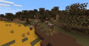 Мод Betterlands 1.16.5, 1.15.2