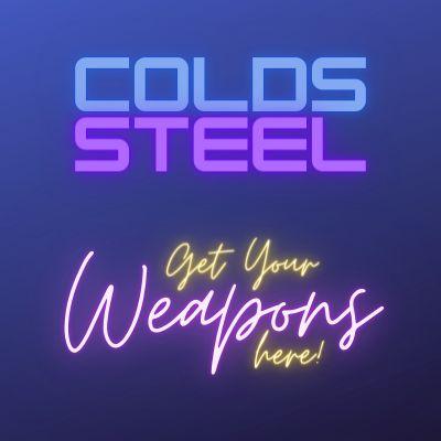 Мод Colds Steel для Майнкрафт 1.16.5