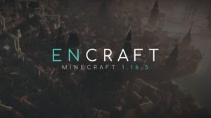 Сборка Encraft 1.16.5 (24 мода)