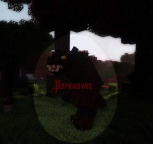 Мод Werewolves 1.16.5, 1.14.4