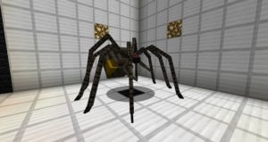 Мод на паразитов - Scape and Run: Parasites для Майнкрафт 1.12.2