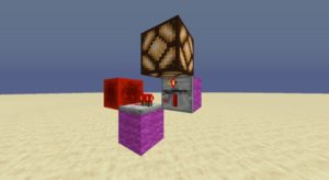 Мод Vertical Repeaters для Майнкрафт 1.16.5