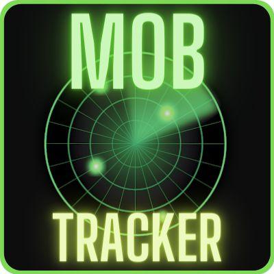 Мод Colds: Mob Tracker 1.16.5