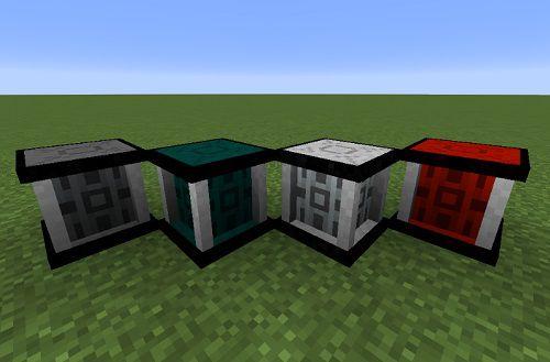 Мод Simple Generators 1.16.5, 1.12.2