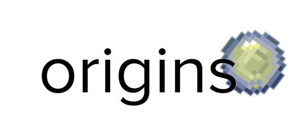 Мод Origins для майнкрафт 1.17.1, 1.16.5, 1.16.1