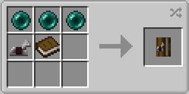 Мод Summoning Scepters 1.16.5
