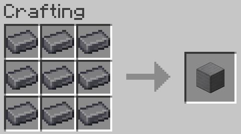 Мод Modest Steel 1.16.5