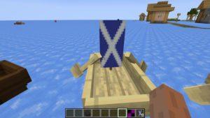 Мод Boats and Beeps 1.17.1