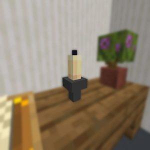 Мод Candlestick 1.17.1, 1.17