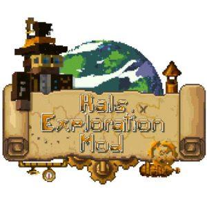 Мод Hals Exploration 1.16.5