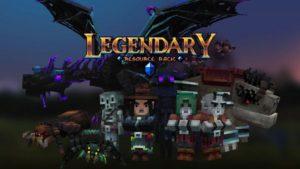 Legendary [16x] 1.16.5