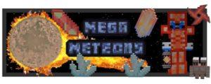 Мод Mega Meteors 1.16.5