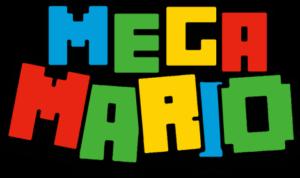 Мод Mega Mario 1.17.1, 1.16.5