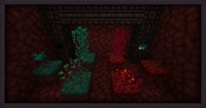 Мод Nether Agriculture 1.16.5