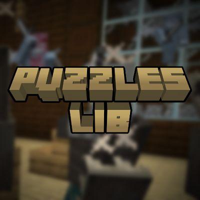 Puzzles Lib 1.16.5
